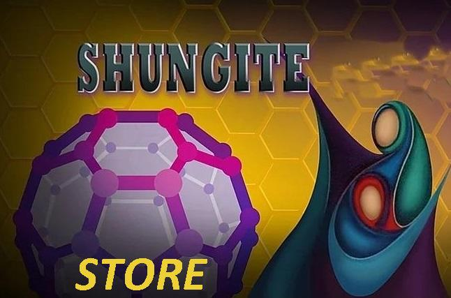 New Shungite Store
