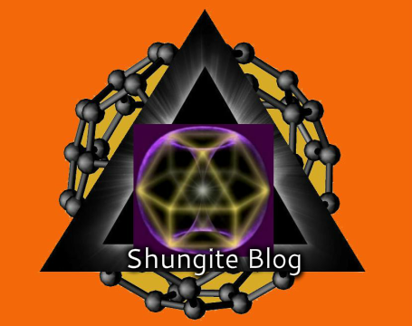 Shungite Blog - Cosmic Reality Shungite